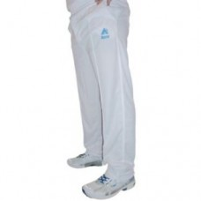 Aero Mens White Sports Trousers