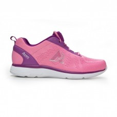 Aero Nirvana Ladies Lace up, available in pink