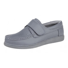 Dek Unisex Velcro, available in Grey