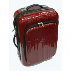 a) Emsmorn Suparolla Pioneer Hard Case Trolley Bag