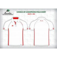 a) Henselite Choice of Champions Polo Shirt, Two Colour