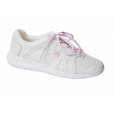 Henselite Ladies HL70, available in white/Lilac