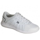 Henselite Ladies HL70, white/grey, size 5 only