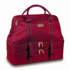 Henselite Darwin Triple Bag, fuschia only