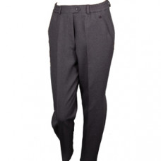 Henselite Ladies Slacks, available in grey, size 22 length 31 only