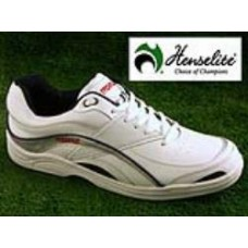 Henselite Prohawk Trainers, grey only