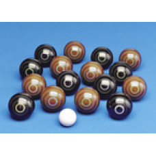 Taylor Biased Carpet Bowls