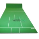 VERDEMAT roll-up (medium pace) 45ft x 6ft